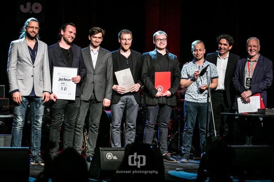 Laureat Grand Prix 2019 | 55. Jazz nad Odrą