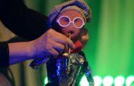 Kazio Sponge. Świat post-karnawałowy | talk show