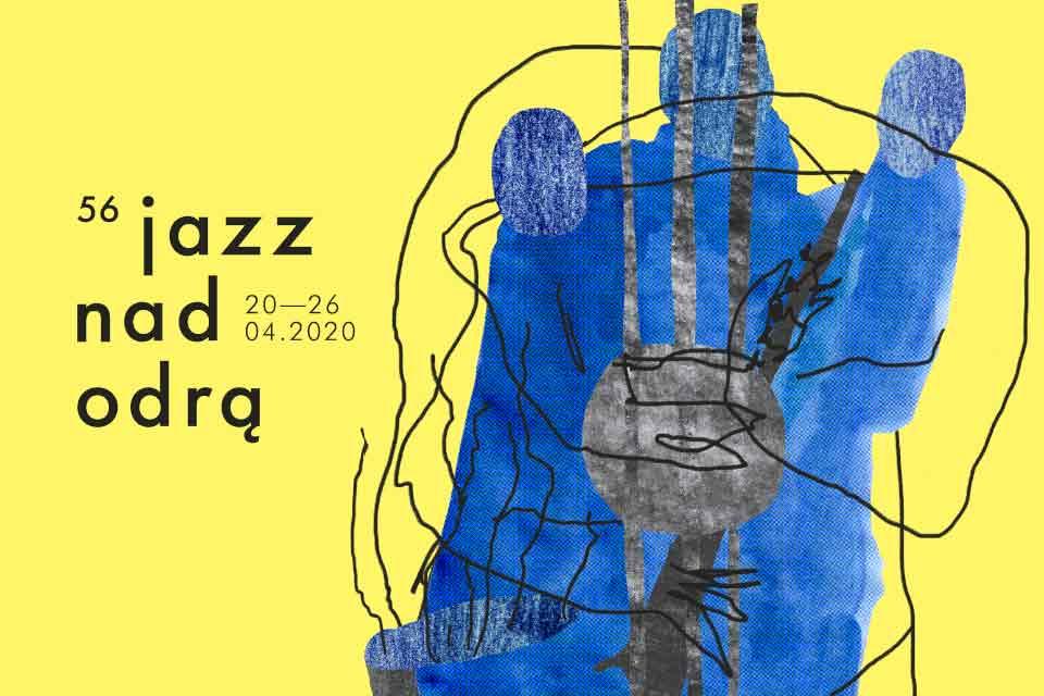 Jazz nad Odrą   festiwal (Wrocław 2020)