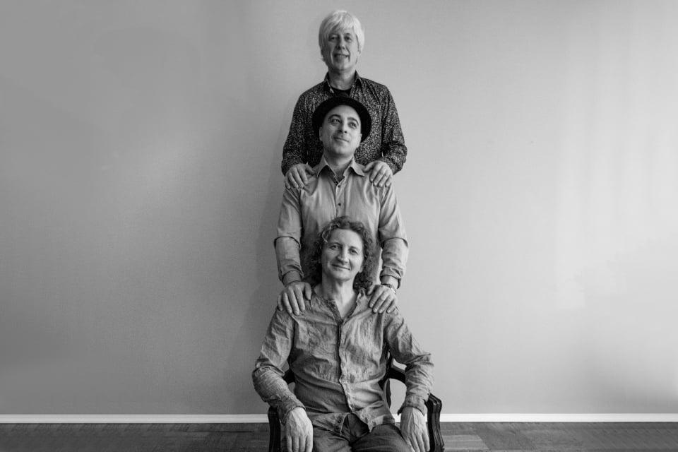 Andrei Kondakov Trio   55. Jazz nad Odrą