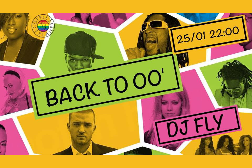 Back to 00''