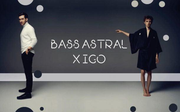 Bass Astral x Igo | koncert (Wrocław 2019)
