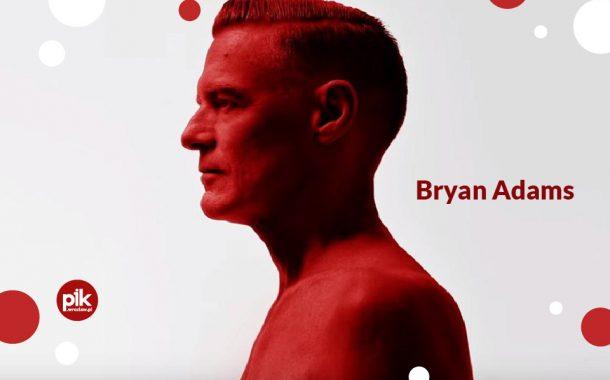 Bryan Adams | koncert (Wrocław 2019)