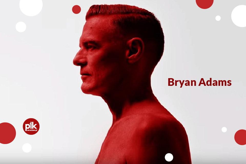 Bryan Adams | koncert