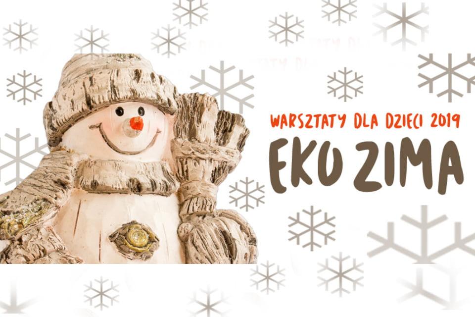 EkoZima - Akademia Zamkowa |  Ferie we Wrocławiu