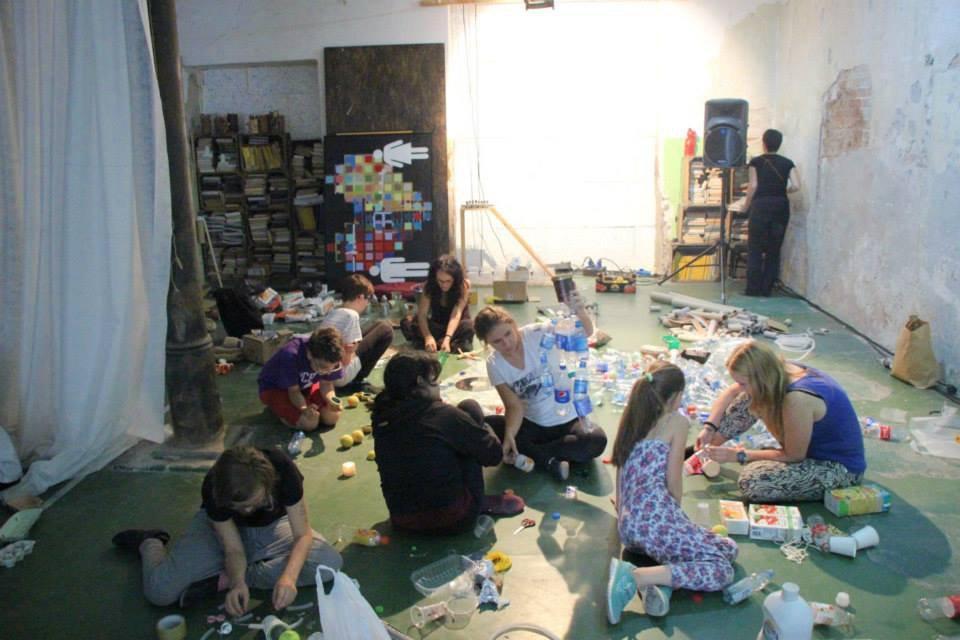 Woda! warsztaty dla dzieci i młodzieży | Ferie we Wrocławiu