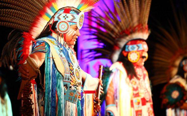 El Dorado Orchestra | muzyczne show amerykańskich Indian Inka