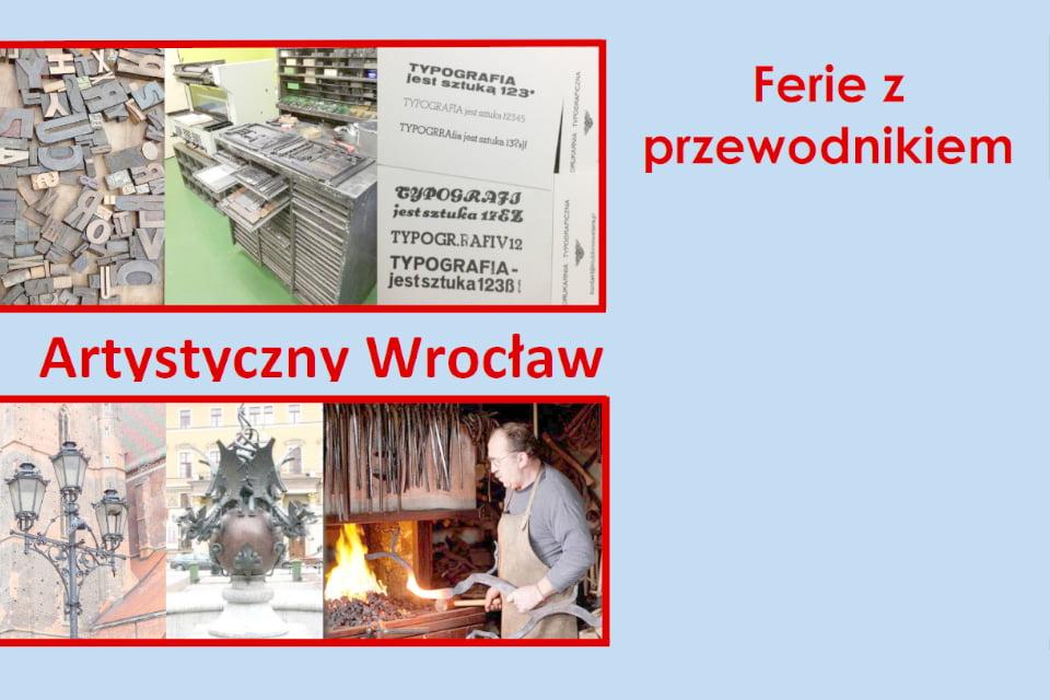 Ferie z przewodnikiem | Ferie we Wrocławiu
