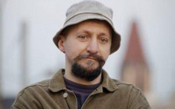 Gabriel Leonard Kamiński | spotkanie autorskie