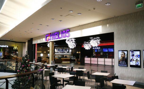 Magnolia Park | Kino Helios