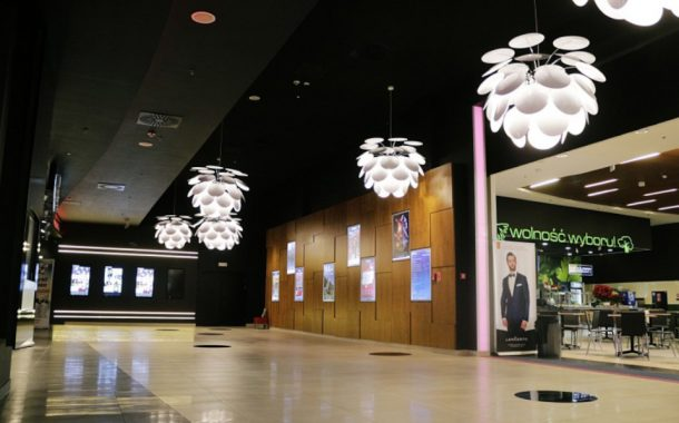 Kino Helios Magnolia Park | repertuar