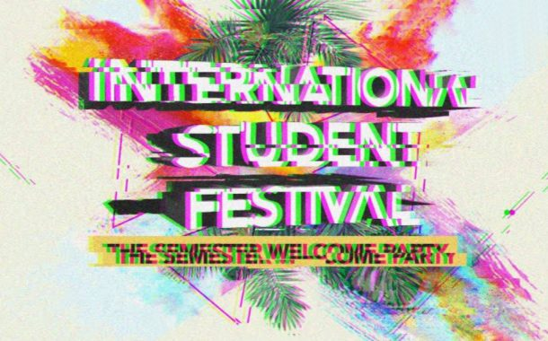 International Student Festival - Wrocław