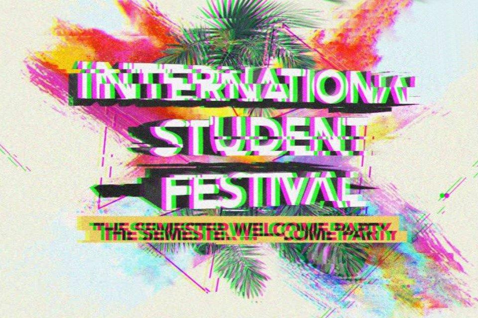 International Student Festival - Wrocław