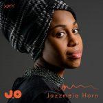 Jazzmeia Horn