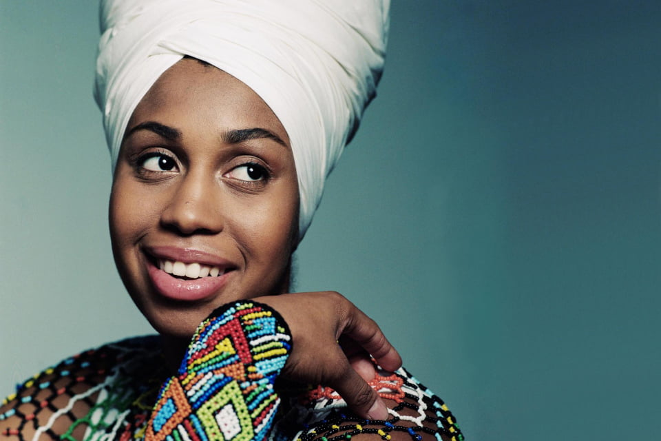 Jazzmeia Horn | 55. Jazz nad Odrą - sold out
