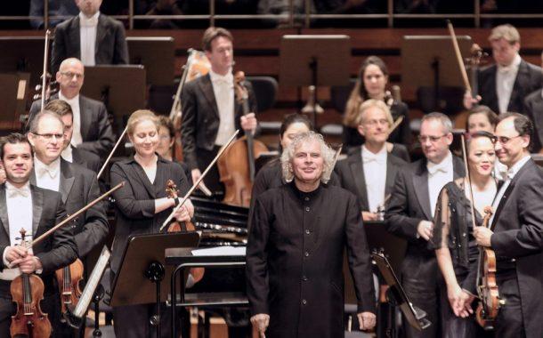 Londyńska Orkiestra Symfoniczna w NFM-ie | relacja