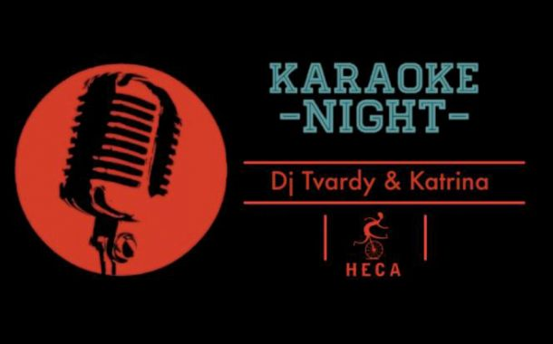 Karaoke Night Heca