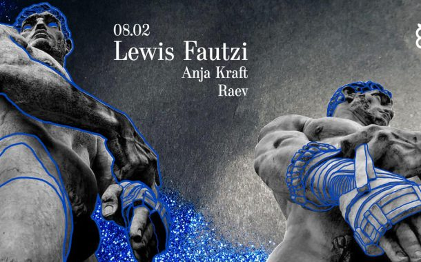 Lewis Fautzi