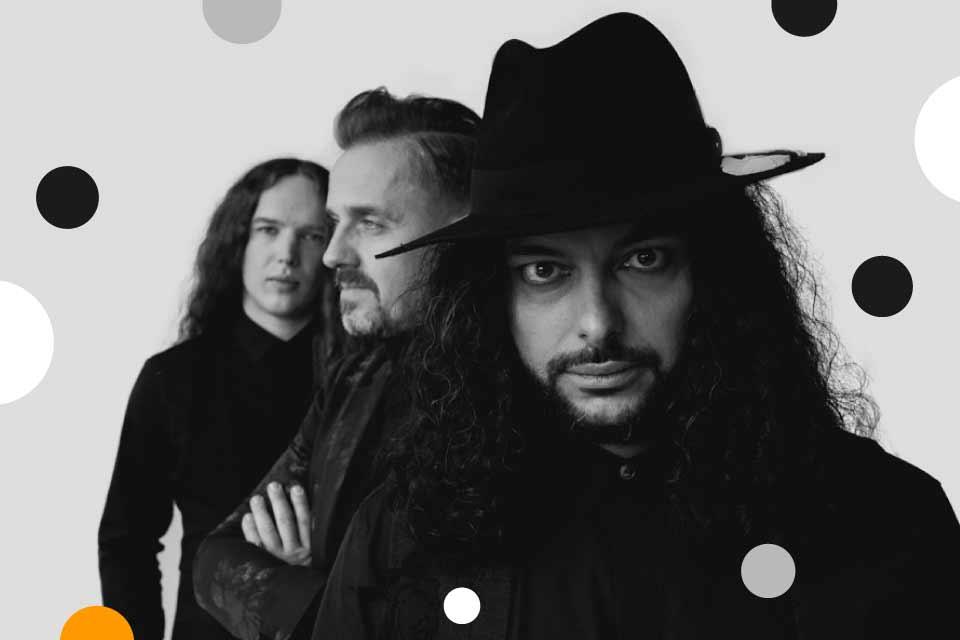 Lion Shepherd | koncert (Wrocław 2020)