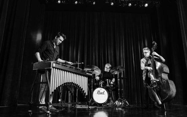 Marcin Pater Trio | 55. Jazz nad Odrą