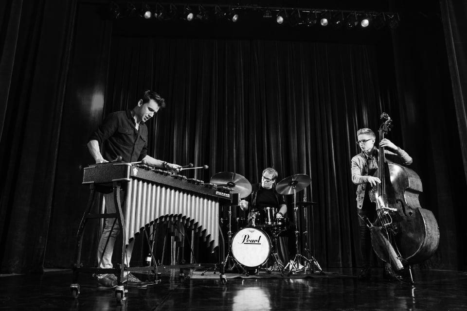 Marcin Pater Trio   55. Jazz nad Odrą