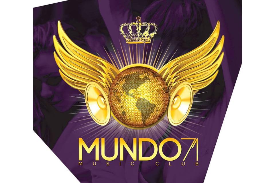Mundo 71 Music Club Wrocław