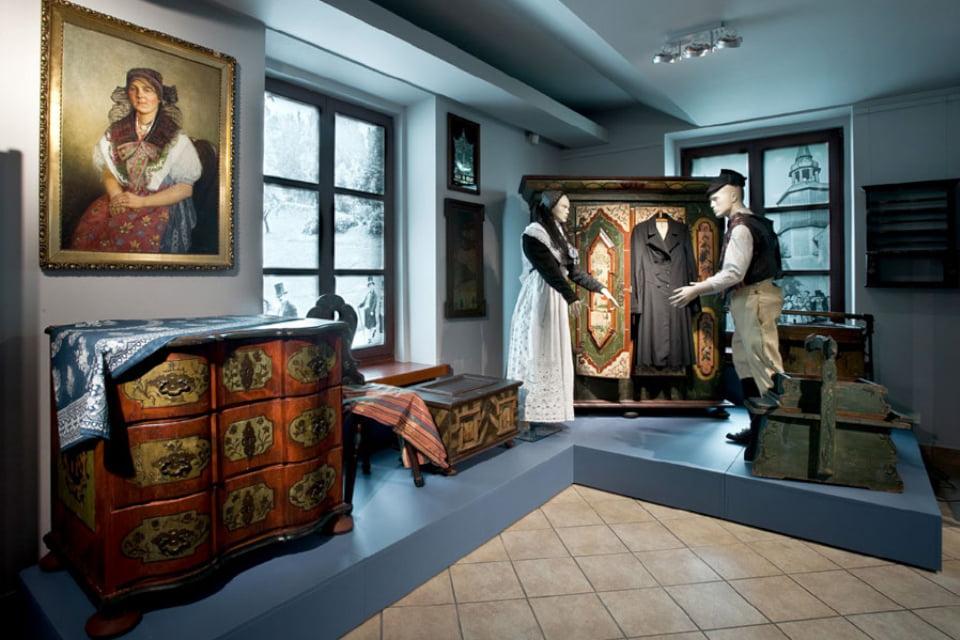 Muzeum Etnograficzne | Ferie we Wrocławiu