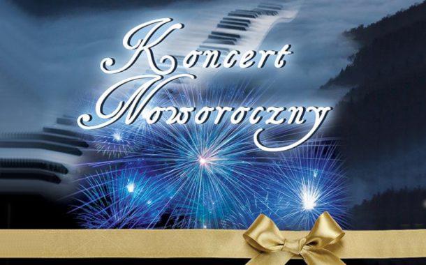 Najpiękniejsza klasyka w najlepszym wykonaniu | koncert Noworoczny