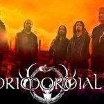 PRIMORDIAL (zdj.: FB zespołu)