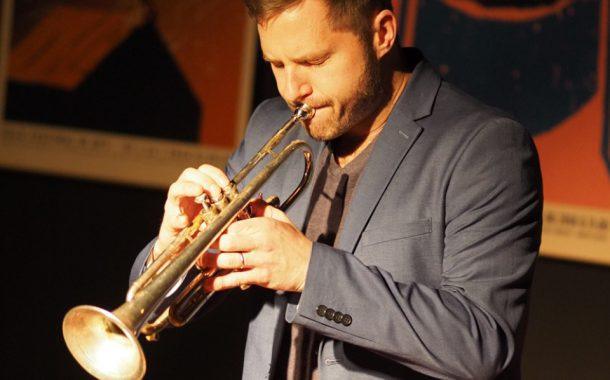 Peter Evans solo – światowa awangarda improwizacji jazzowej w OPT