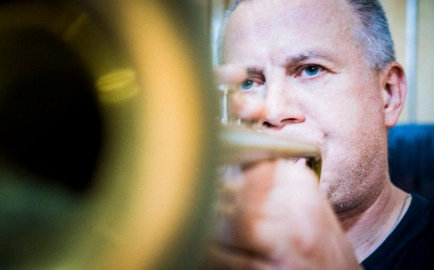 """Piotr Wojtasik: """"To Whom it May Concern""""   55. Jazz nad Odrą"""