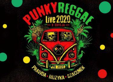 Punky Reggae Live (Wrocław 2020)