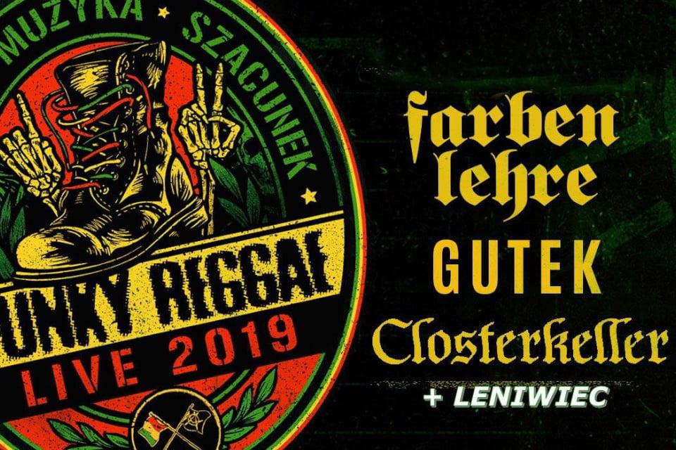 425f44ba44043a Punky Reggae Live (Wrocław 2019) - PIK - Punkt Informacji ...