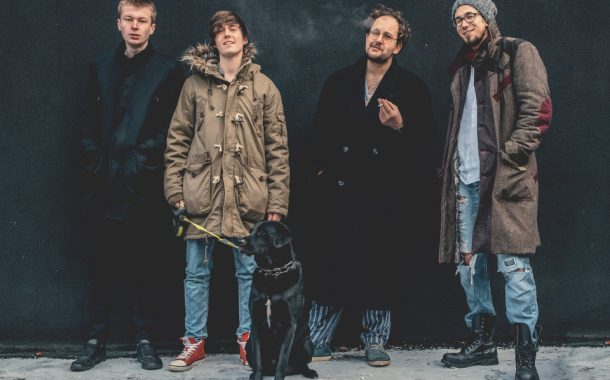 Skicki-Skiuk | 55. Jazz nad Odrą