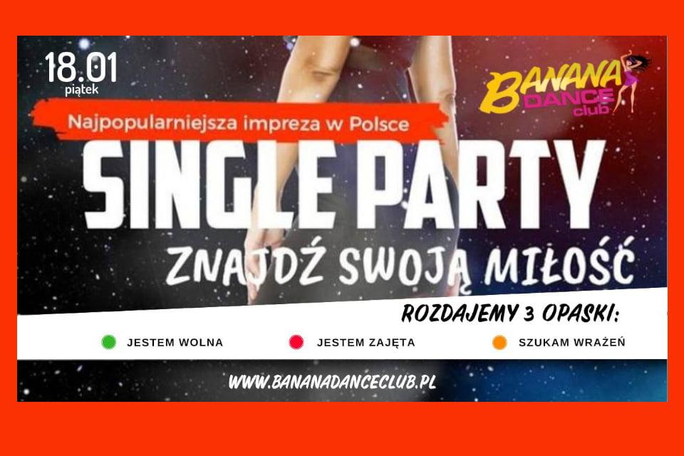 Single Party - Znajdź swoją miłość