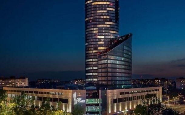 Noc Muzeów 2019 w Sky Tower Punkt Widokowy