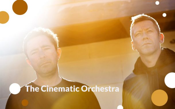 The Cinematic Orchestra | koncert (Wrocław 2019)