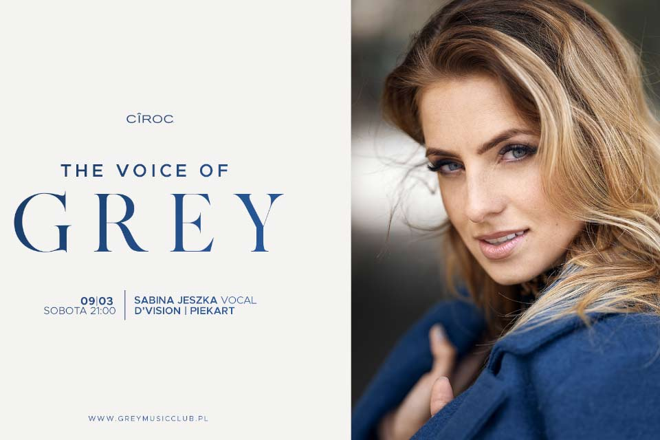 The Voice Of Grey