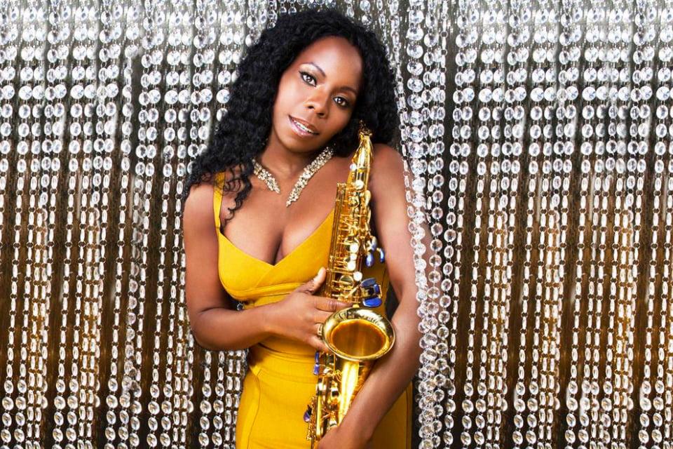 Tia Fuller Quartet | 55. Jazz nad Odrą