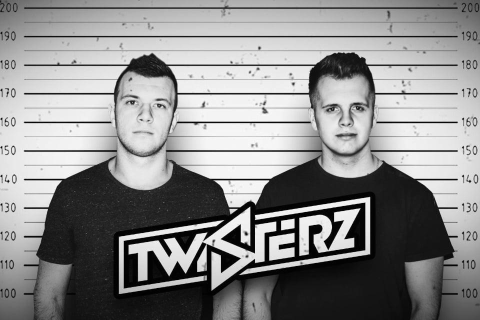 Twisterz