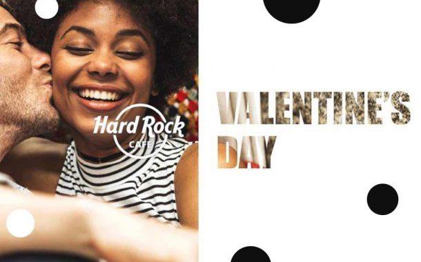 Walentynki w Hard Rock Cafe Wrocław