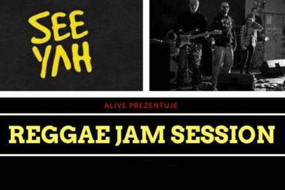 Walentynkowe JAM Session z SeeYah