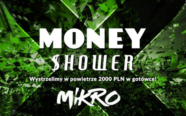Money Shower