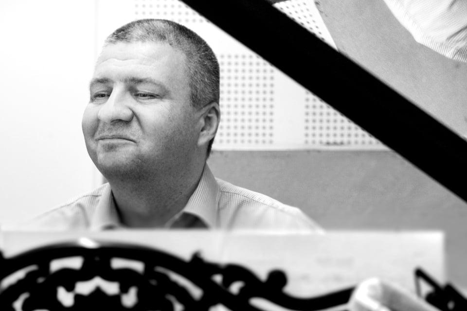Kuba Stankiewicz: The Music of Roman Statkowski | 55. Jazz nad Odrą