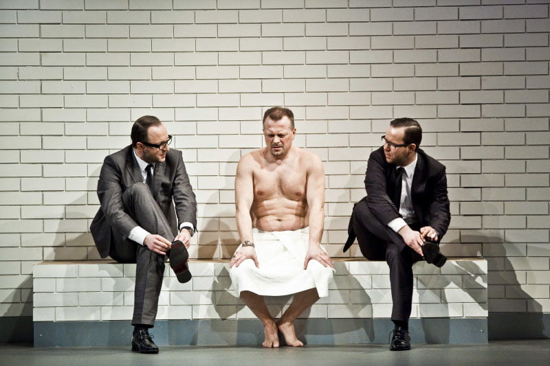 Plotka | spektakl komediowy Teatru Syrena