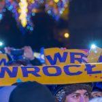 Sylwester 2018 Wrocław Respect
