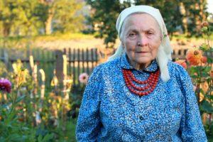 Śpiewaczka Michalina Mrozik foto Ignacy Dumin