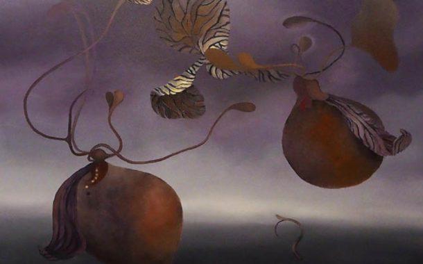 Olka Cała - Ksenogamia | wystawa