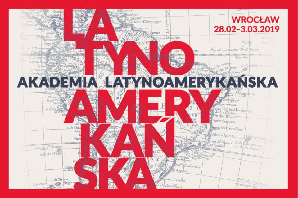 Akademia Latynoamerykańska | festiwal