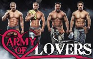 Army Of Lovers | Gala Chippendales